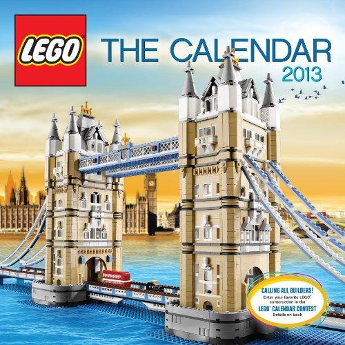 Lego: The Calendar 2013: LEGO