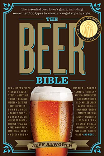 9780761168119: The Beer Bible: The Essential Beer Lover's Guide