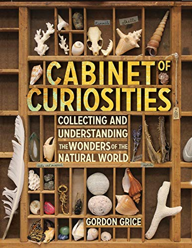 9780761169277: Cabinet of Curiosities: Collecting and Understanding the Wonders of the Natural World