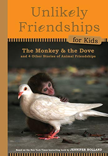 The Monkey and the Dove: And Four
