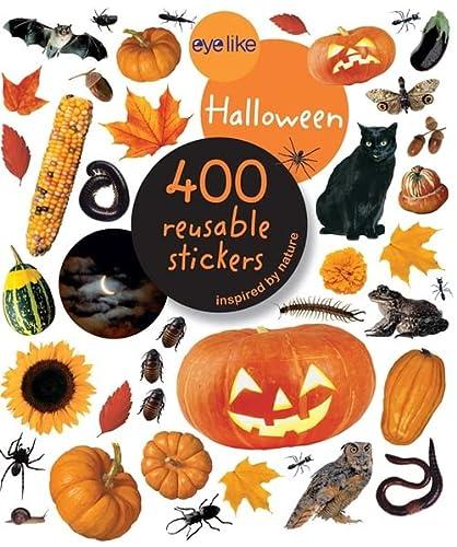 9780761170891: Eyelike Stickers: Halloween