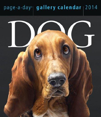 9780761173397: Dog 2014 Gallery Calendar