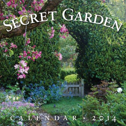 9780761173632: Secret Garden 2014