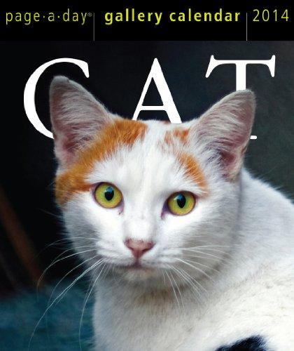 9780761174196: Cat Gallery 2014 Calendar