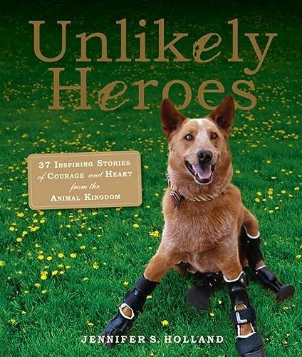 Unlikely Heroes: 37 Inspiring