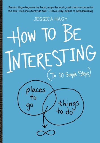 9780761174707: How to Be Interesting: (In 10 Simple Steps)