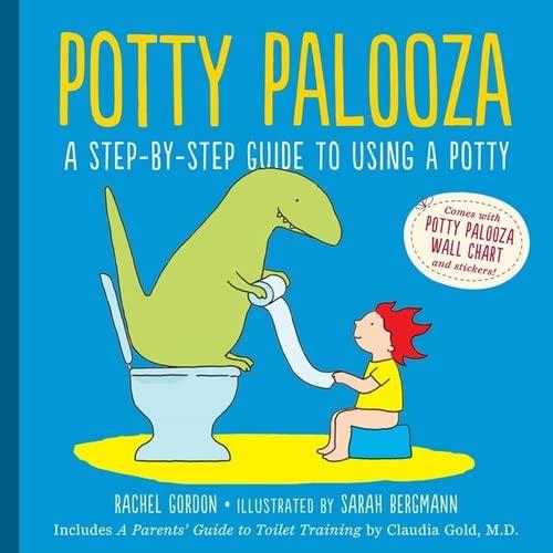 9780761174851: Potty Palooza: A Step-by-Step Guide to Using a Potty