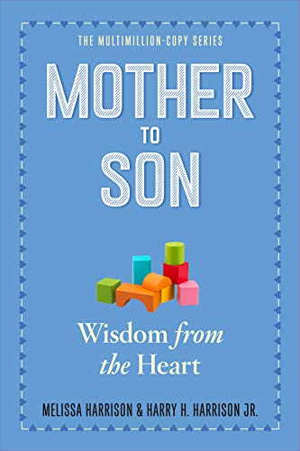 9780761174868: Mother to Son, Revised Edition: Shared Wisdom from the Heart