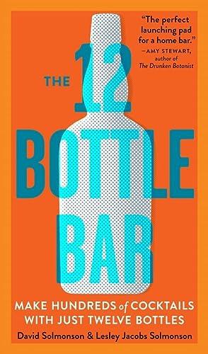 9780761174943: 12-Bottle Bar, The