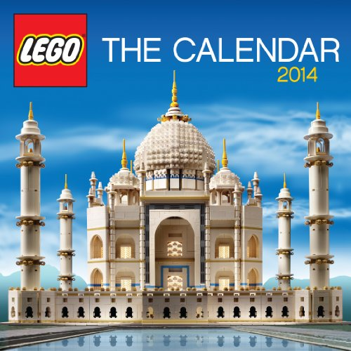 9780761175865: Lego 2014 Calendar