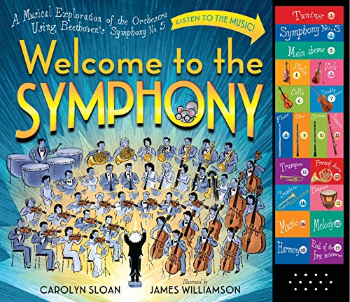 9780761176473: Welcome to the Symphony: A Musical Exploration of the Orchestra Using Beethoven's Symphony No. 5
