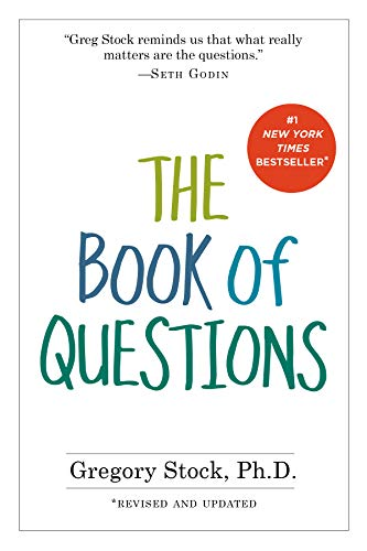 9780761177319: The Book of Questions: Revised and Updated