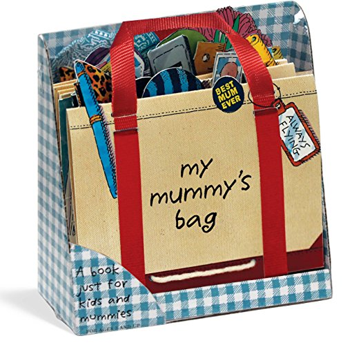 9780761177418: My Mummy's Bag