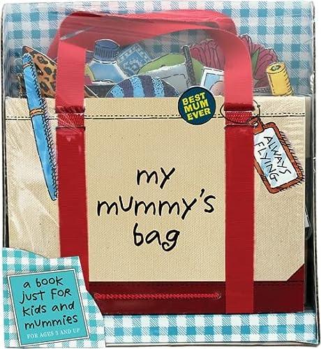 9780761177418: My Mummy's Bag