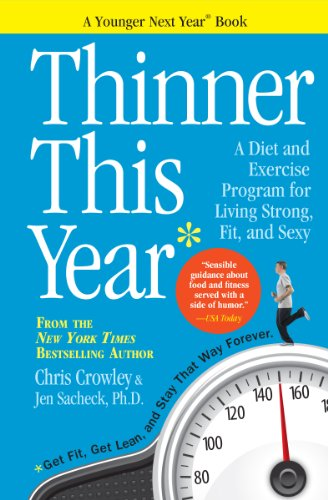 9780761177463: Thinner This Year: A Younger Next Year Book