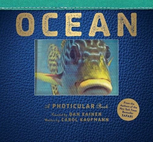 9780761180517: Ocean: A Photicular Book (Photicular Books)
