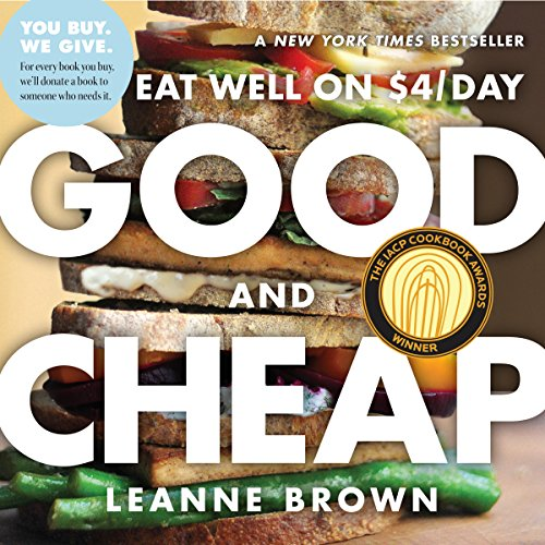 9780761184997: Good and Cheap: Eat Well on $4/Day