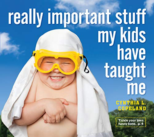 9780761185512: Really Important Stuff My Kids Have Taught Me