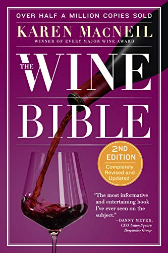 9780761185727: The Wine Bible