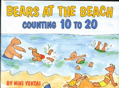 9780761300229: Bears At The Beach