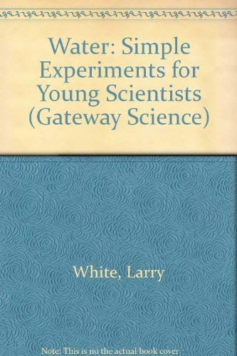 9780761300908: Water (Gateway Science)