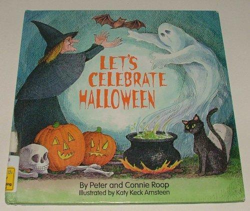 9780761301134: Let'S Celebrate Halloween