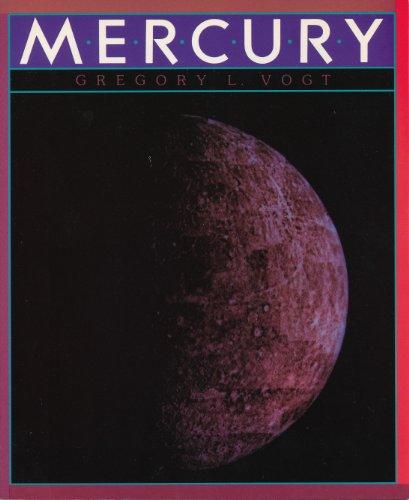9780761301578: Mercury (Gateway Solar System)