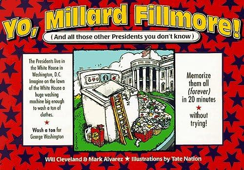 9780761302360: Yo! Millard Fillmore