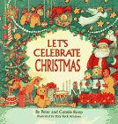 Let's Celebrate Christmas (author inscribed)