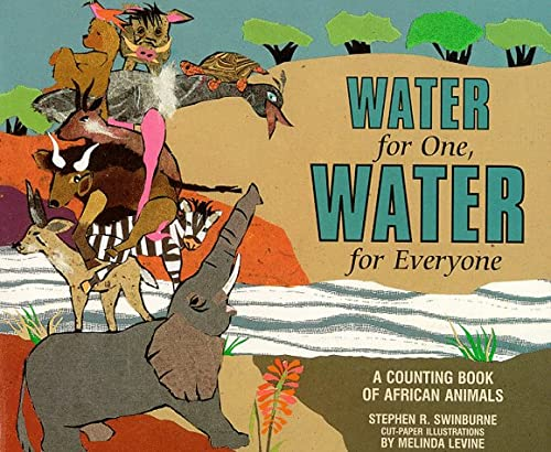 9780761303473: Water One, Water For Everyone