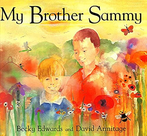 9780761304395: My Brother Sammy