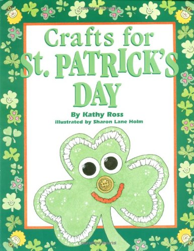9780761304470: Crafts For St. Patrick'S Day (Holiday Crafts for Kids)