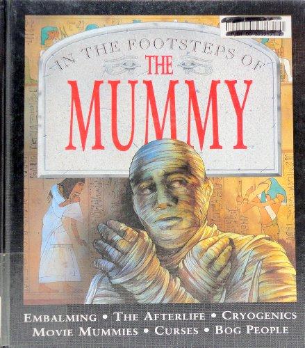 The Mummy: Katie Roden