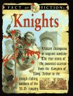 9780761304685: Fact Or Fiction: Knights