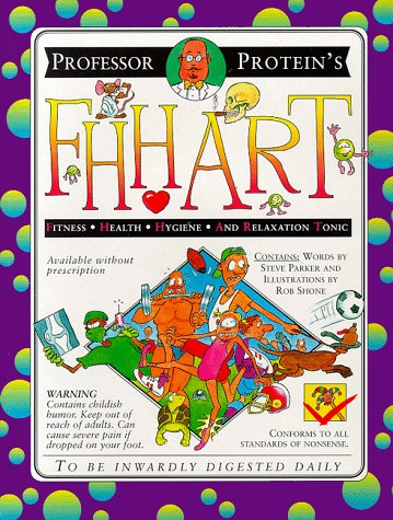 9780761305002: Prof Protein'S F.H.H.A.R.T.