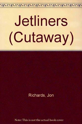 9780761307440: Jetliners (Cutaway)