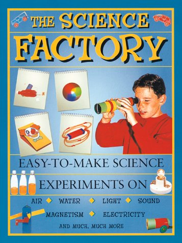 9780761308324: Science Factory