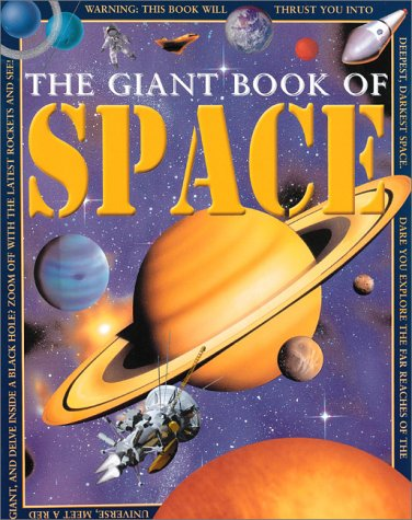 9780761308355: Space (Giant Book of)