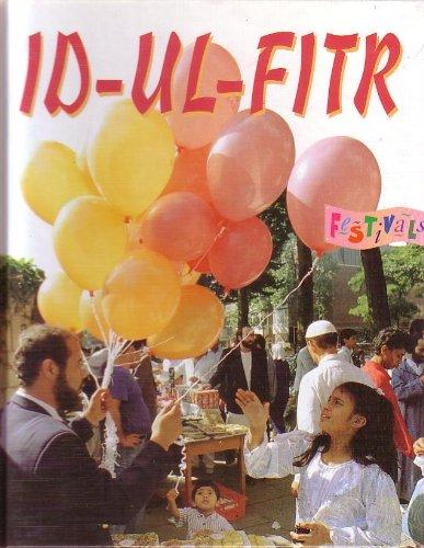 Id-Ul-Fitr: Marchant, Kerena