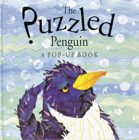 9780761310426: Puzzled Penguin, The