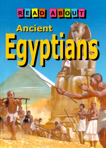 Read About: Ancient Egypt: Jay, David