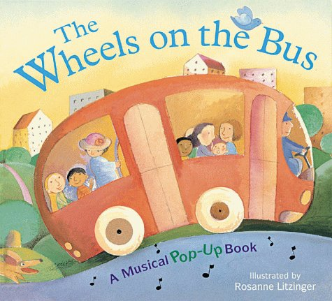 9780761312765: Wheels On The Bus