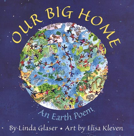 9780761312925: Our Big Home (Reading Rainbow Book)
