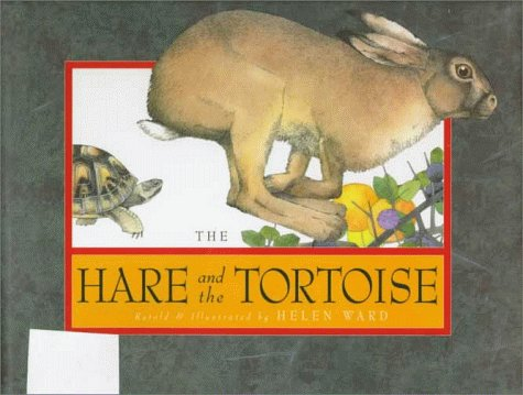 Hare And The Tortoise: Ward, Helen