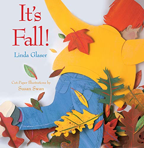 9780761313427: It's Fall (Celebrate the Seasons! (Paperback))