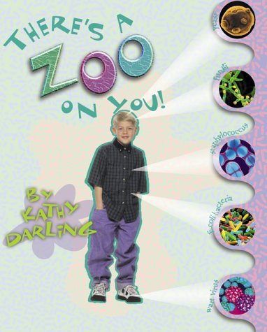 There'S A Zoo In You (0761313575) by Darling, Kathy