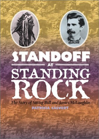 Stand-off at Standing Rock: Patricia Calvert