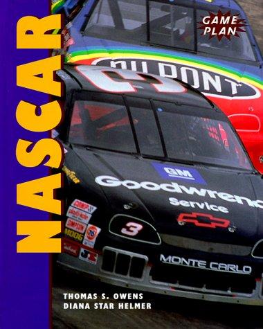 Nascar/Stock Car Racing (Game Plan): Owens, Tom