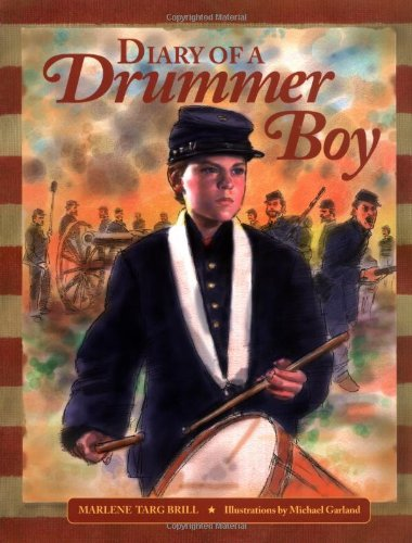 9780761313885: Diary Of A Drummer Boy