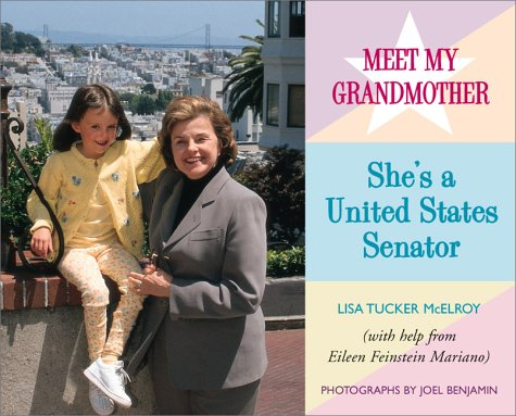 She'S A United States Senator (Grandmothers at Work)